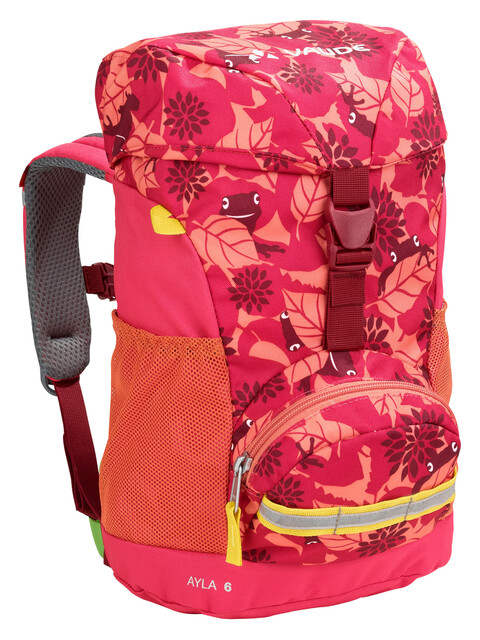 VAUDE Ayla 6 Backpack Kids rosebay